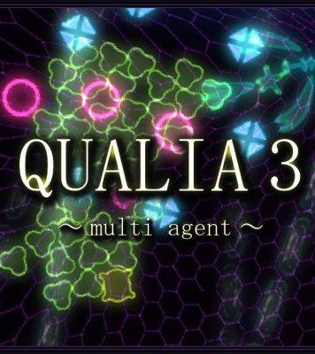 QUALIA 3: Multi Agent til PC