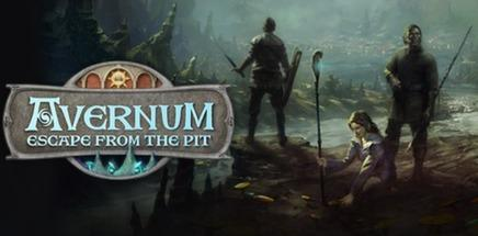 Avernum: Escape From the Pit til PC