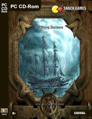 The Flying Dutchman til PC