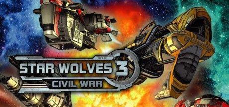 Star Wolves 3: Civil War til PC