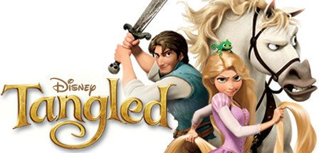 Disney Tangled til PC