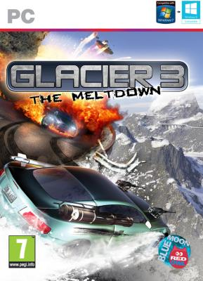 Glacier 3: The Meltdown til PC