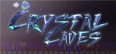 Crystal Caves til PC