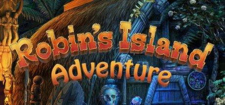 Robin's Island Adventure til PC