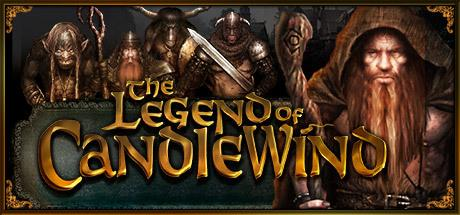 The Legend of Candlewind: Nights & Candles til PC