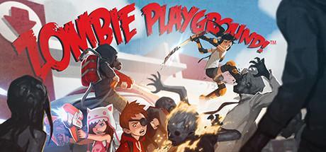 Zombie Playground til PC