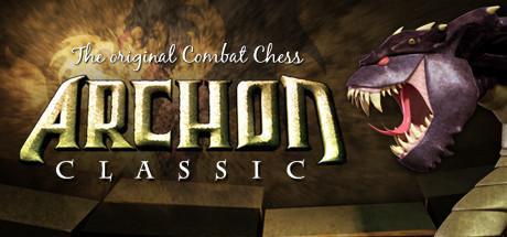 Archon Classic til PC