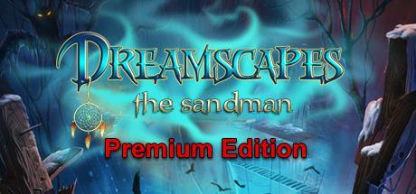 Dreamscapes: The Sandman: Premium Edition til PC