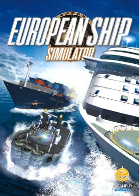 European Ship Simulator til PC