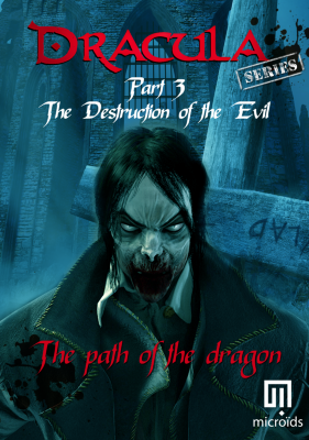 Dracula 3: The Path of the Dragon til PC