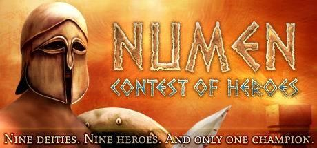 Numen: Contest of Heroes til PC