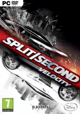 Split/Second til PC