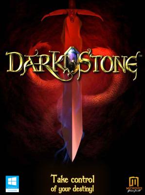 Darkstone til PC