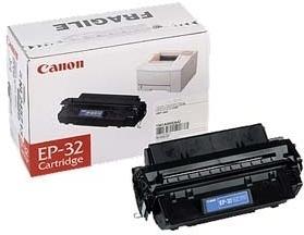 Canon EP-32 Svart