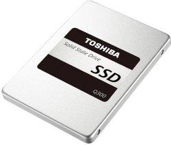Toshiba Q300 v2 SSD 120GB