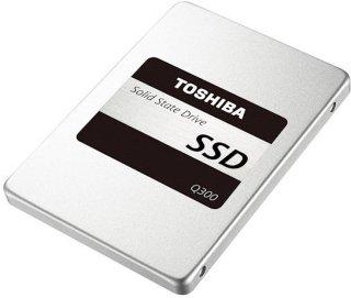 Toshiba Q300 v2 SSD 960GB