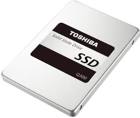 Toshiba Q300 v2 SSD 480GB