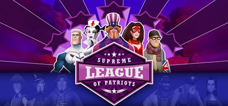 Supreme League of Patriots til PC