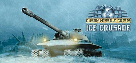 Cuban Missile Crisis: Ice Crusade til PC