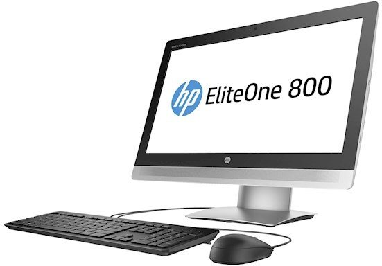 HP EliteOne 800 G2 (T6C24AW#ABD)