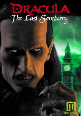 Dracula 2: The Last Sanctuary til PC