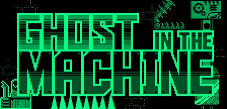 Ghost in the Machine til PC
