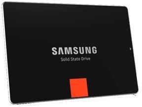 Samsung SSD 840 Series 120GB