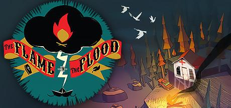 The Flame in the Flood til Xbox One