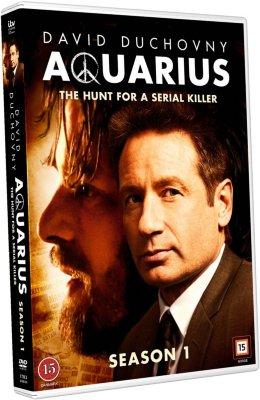 Aquarius: sesong 1