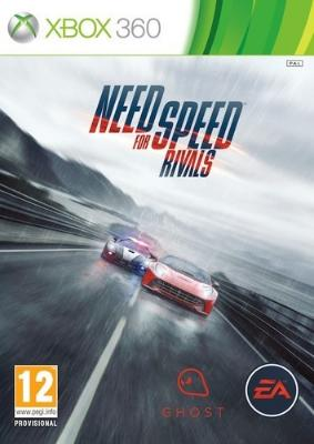 Need for Speed: Rivals til Xbox 360