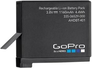 GoPro Hero4 Batteri AHDBT-401