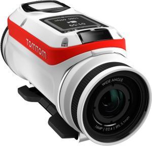 Tomtom Bandit Actionkamera