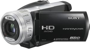 Sony HDR-SR1E