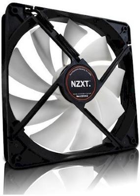 NZXT FX 140LB