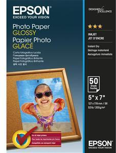 Epson Ultra Glossy Photo Paper 15 stk