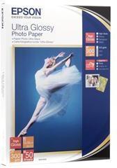 Epson Ultra Glossy Photo Paper 50 stk