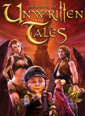 The Book of Unwritten Tales til PC