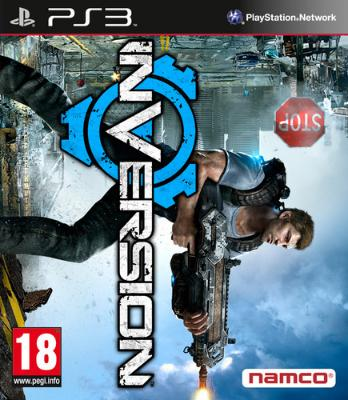 Inversion til PlayStation 3