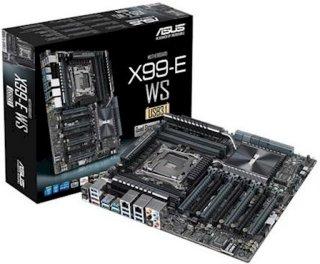 Asus X99-E WS/USB 3.1