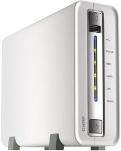 Qnap TS-112P Turbo NAS