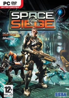 Space Siege til PC