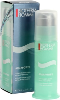 Biotherm Homme Aquapower Normal/Combination