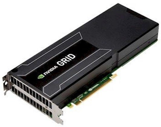 Dell NVIDIA GRID K1