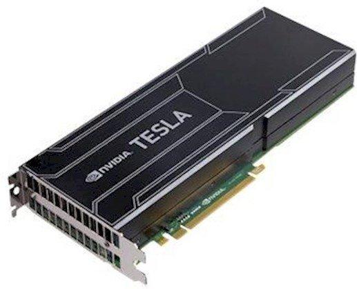 Dell NVIDIA Tesla K10