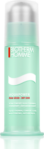 Biotherm Homme Aquapower Dry