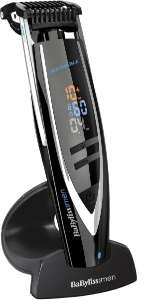 Babyliss Beard Trimmer E886E