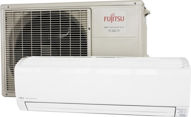 Fujitsu FU12LECN