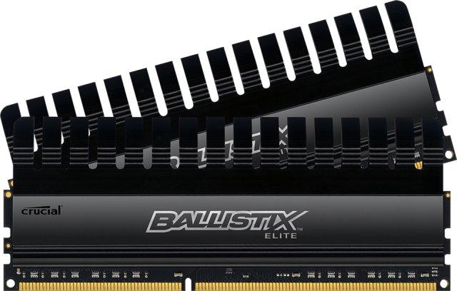 Crucial Ballistix Elite 8GB 2133MHz