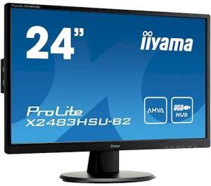 Iiyama ProLite X2483HSU