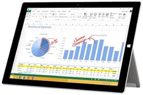 Microsoft Surface 3 (GL4-00005)